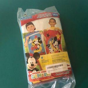Disney potato sacks!
